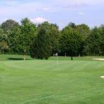 Golfen in Königsbrunn