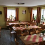 Restaurant in Wollmetshofen